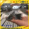 Perfil de alumínio para o perfil de alumínio do diodo emissor de luz do frame claro do diodo emissor de luz