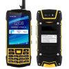 ROM van de RAM van de Kern van de Vierling van de Telefoon van de Walkie-talkie van N2 van 3.5 Duim IP68 Waterdichte Ruwe Mobiele 1g 8g Goedkope Telefoon NFC