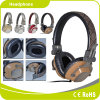 Yello mobiler Zubehör-Metallsport-Stereolithographie-Kopfhörer