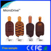 Дисконтная цена подарок для продвижения мороженого флэш-накопитель USB