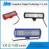 luz del trabajo de 54W LED, luz del coche del alto rendimiento LED