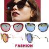 Kundenspezifische Sonnenbrille-Italien-Entwurfs-Sonnenbrille-Spitzensonnenbrillen