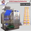 Multi-línea de cuatro lado de sellado de la máquina de embalaje granular (DXDK-900D)