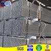 20*40mm 1,5mm épais tubes soudés de carbone commune avec l'acier galvanisé