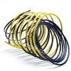 Nylonjacke PVC-elektrischer Draht TW-Thw Thhn Thwn