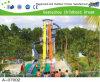 Большой аквапарк площадка слайдов (А-07002)