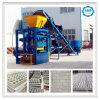 Machine de fabrication de brique concrète de bloc de cavité de matériau de construction de la construction Qt4-24