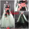 a - linha vestido de partido/vestido de casamento (L-68)