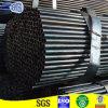 tubo rotondo nero della saldatura di acciaio di 22mm