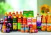 Bouteille de boisson de jus de machine de remplissage de traitement