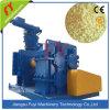 Sulfaat 26mm van het ammonium de persmachine van het korrels hudraulic systeem