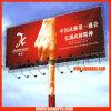 Scrim flexíveis de PVC altamente brilhante para a publicidade (SF550 500D*500D 9*9)