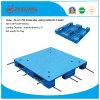 Plano de Serviço Pesado de duas faces de paletes de plástico de soldadura (ZG-1111 8 steels)
