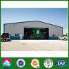 Vertientes prefabricadas del almacenaje del metal de China del almacén