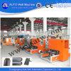 CE&ISOの高速Paper Rewinder/Rewinding Machine