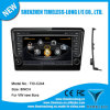 Dubbele Core A8 Chipest cpu Car DVD Player voor VW New Bora met GPS, BT, iPod, 3G, WiFi (tid-C244)