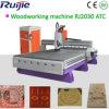 Doors Carving Machine (RJ1325)のための木製のEngraving Machine
