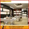 자유로운 실내 디자인 상점 카운터 디자인 보석상 가구 (JV-B101110)
