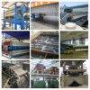 沈積物の自動洗浄システムが付いている排水のろ過装置