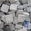 Barato G603 Granito Natural Loseta / piedra del adoquín / Adoquinado
