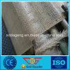 ヘシアンによって編まれるGeotextileの布の麻布のバーラップ