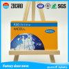 Smart card da listra magnética do PVC do ISO Cr80 da alta qualidade