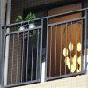 직류 전기를 통한 가벼운 강철 구조물 계단 또는 층계