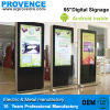 55 ЖК-Android сети Digital Signage Player (PM550DSn)