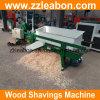 Aparas das placas que processam a máquina de madeira mecânica do router
