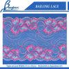 19.5cm Moda Multicolor Lace Trims para Ladies Lingerie ( BY2359-19.5CM )