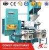 Heißes Verkaufs-Ausgangsolivgrüne kalte Ölpresse-Maschine