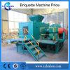 7-10t/H Prijs van de Machine van de Briket van de Bal van het Poeder van de Hoge druk de Minerale