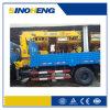 الصين [دونغفنغ] 5 طن مفصل إزدهار شاحنة يعلى مرفاع