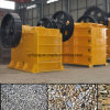 Дробилка челюсти камня большой емкости серии PE для минерального завода штуфа