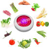 Ce RoHS FCC Listed UFO Round LED Grow Light 135W