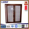 Алюминиевый профиль раздвижных окон и дверей (серия 2082)