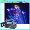 Laser Show Projector do laser RGB 600MW Small Party de Lightful