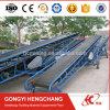 Машина ленточного транспортера сбывания фабрики Китая легк управляемая