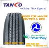 pneu de remorque du camion 295/75r22.5 (marque TX37 de TIMAX)