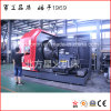 De Goedkope Draaibank van uitstekende kwaliteit van de Prijs voor het Machinaal bewerken van de Vorm van het Aluminium (CK61125)