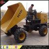 Camión hidráulico articulado Dumper 2-10ton