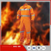 Coverall куртки равномерного костюма бой безопасности огнезамедлительный