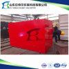 地下の国内排水処理装置(WSZ)