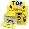 علبيّة دقيقة [غمّد] سيجارة يورّق [رولّينغ ببر] 24 كراريس ([إس-رب-022])