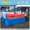 Fabricante de corte hidráulico da máquina com melhor preço