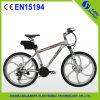 Shaungye bicyclette de montagne de frein à disque de 26 pouces