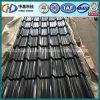 Schwarzes gewölbtes Roofing Sheel Blatt hergestellt in China