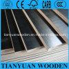 15 milímetros de la madera dura de la chapa de madera contrachapada del encofrado para la construcción