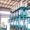 Projeto do moinho de farinha para o trigo/milho/milho (6FTYF-50)