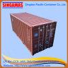 La norma ISO 20 pies Ocean Shipping Container